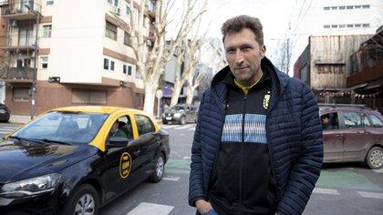 Roberto Colombo, un italiano suelto por Buenos Aires(Lihueel Althabe)