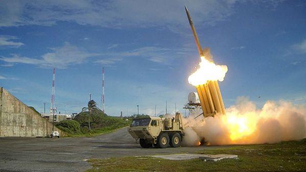 EEUU probará este miércoles el lanzamiento de un misil intercontinental