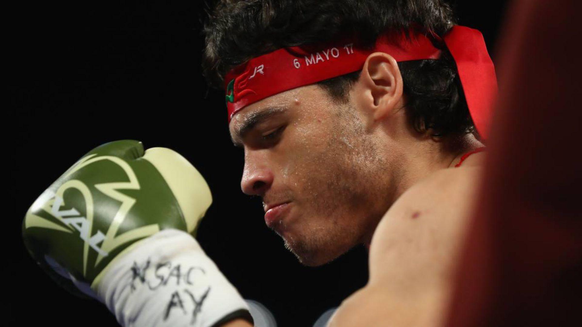"""El """"hijo de la leyenda"""" volverá al cuadrilátero tras más de dos años sin pelear oficialmente (Foto: AFP)"""