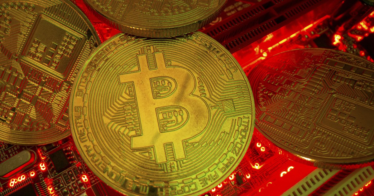 What are the environmental and energy problems behind bitcoin?
