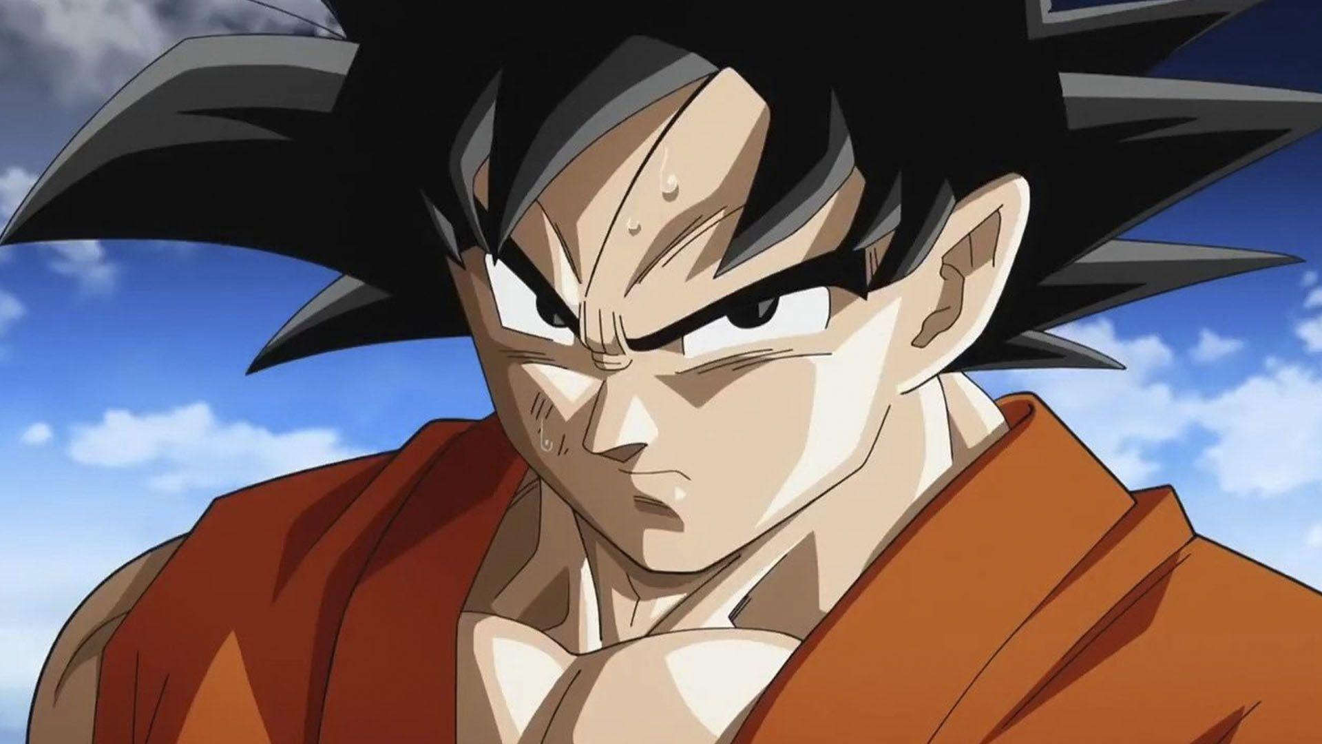 Gokú ha marcado ha varias generaciones con el anime (Foto: Archivo)