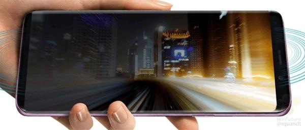 El Samsung Galaxy S9 y S9+ incorporarán el Exynos 9810 o el Snapdragon 845, dos procesadores con capacidad de aprendizaje profundo