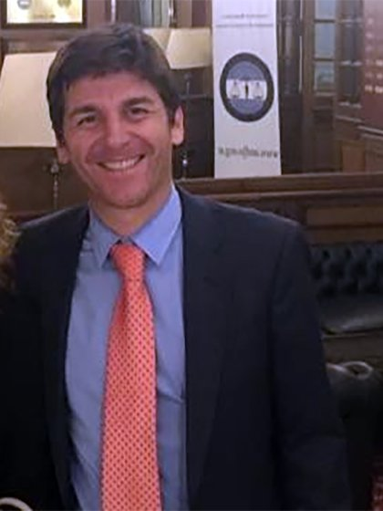 El juez Andrés Basso integrará el TOF 2 a cargo del juicio contra Cristina Kirchner