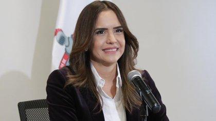 Flores fue militante del PRI durante más de 20 años y hasta febrero pasado (Foto: Facebook Clara Luz)