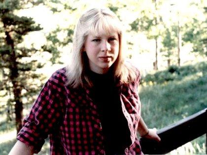Rebecca Redeker fue identificada 27 años después. (Foto: Twitter@dcsheriff)