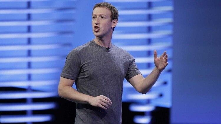 Mark Zuckerberg compró las acciones de Whatsapp en 2014 (Foto: AP)