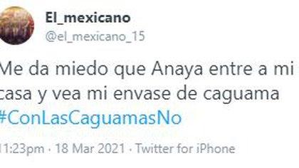 (Captura de Pantalla/ Twitter@el_mexicano_15)