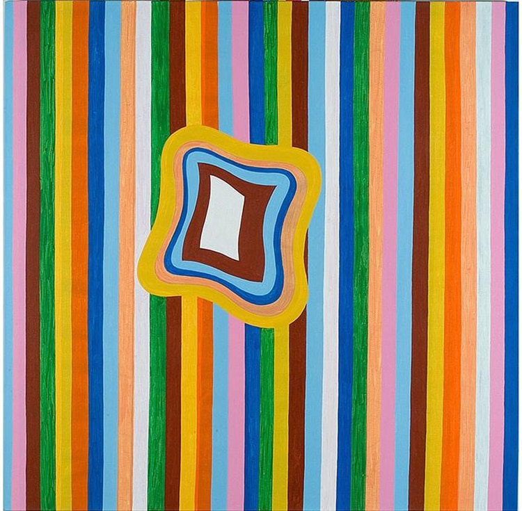 Tulio de Sagastizábal y su retrospectiva en el nuevo Espacio de Arte de la Fundación OSDE