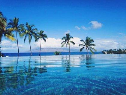 El Four Seasons Maui en Wailea
