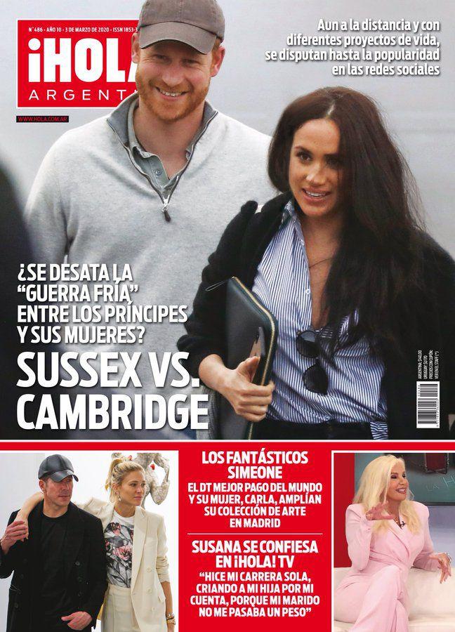 Revista Hola! Argentina