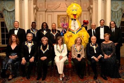 Abby Cadaby también habló de los problemas que ha tenido Big Bird (Foto: REUTERS/Mike Theiler)