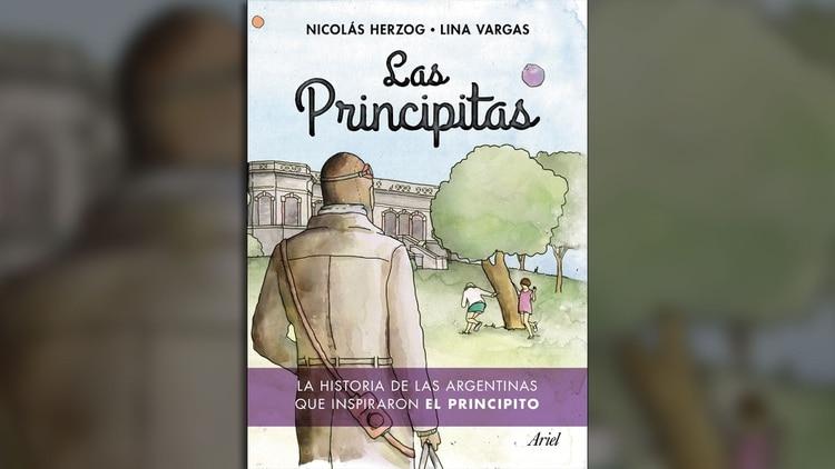 """""""Las Principitas"""" (Ariel), de Nicolás Herzog y Lina Vargas"""