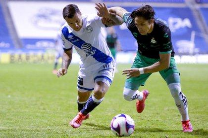 Puebla terminó en la posición 12 de la tabla general con seis victorias, dos empates y nueve derrotas (Foto: Cortesía del Club Santos)