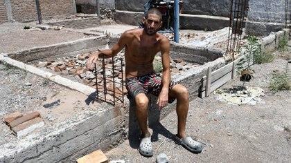 Gilad Pereg esta acusado por el doble crimen de su madre Pyrhia Saroussy y de su tía Lily Pereg