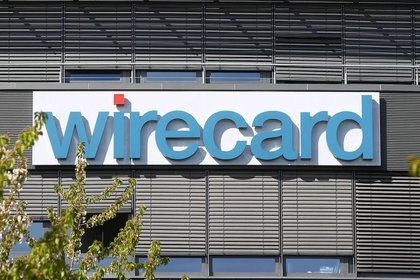 FILE PHOTO: The headquarters of payments company Wirecard AG in Aschheim near Munich, Germany, April 25, 2019. REUTERS/Michael Dalder