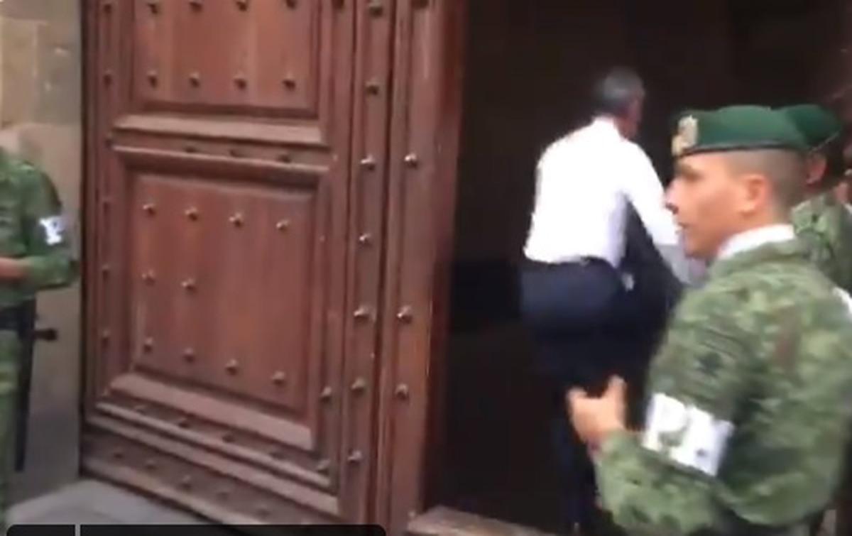 """El """"gran"""" tarro de López-Gatell en Fortificación Doméstico que se hizo vírico"""