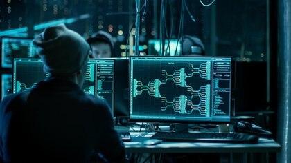 Muchas veces los ataques de phishing van dirigidos a una empresa o gobiernos.(Getty Images)