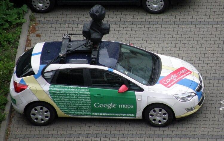 Para el 2005, sacaron a la luz Google Maps y Google Earth (Foto: Wikipedia).