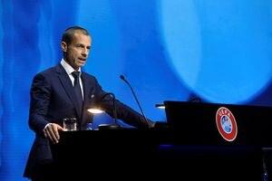 El millonario contragolpe que prepara la UEFA para dinamitar la Superliga europea y que prevalezca la Champions