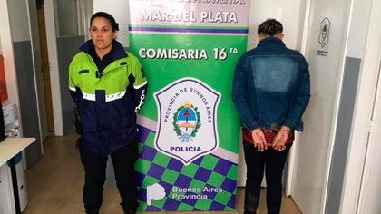 Mar del Plata: una pareja pidió que el conductor que atropelló y mató a su hijo sea excarcelado para que no adelante tiempo de una eventual condena