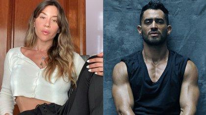 Jimena Barón y Tucu López, más afianzados que nunca
