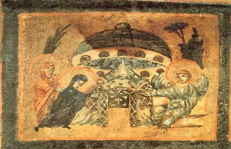 Relicario del Vaticano