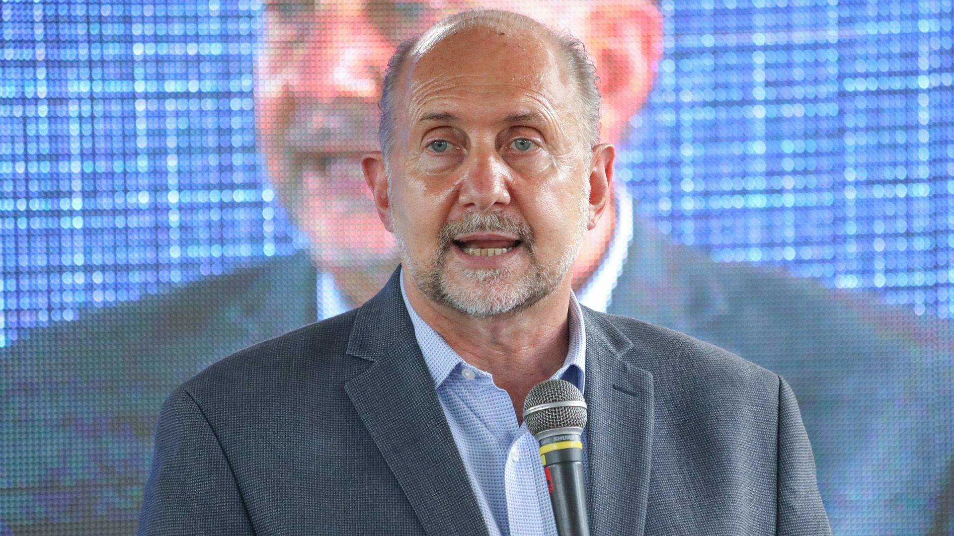 Omar Perotti