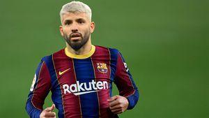 Sergio Agüero, a un paso del Barcelona: por cuántos años podría firmar y la condición que puso Koeman