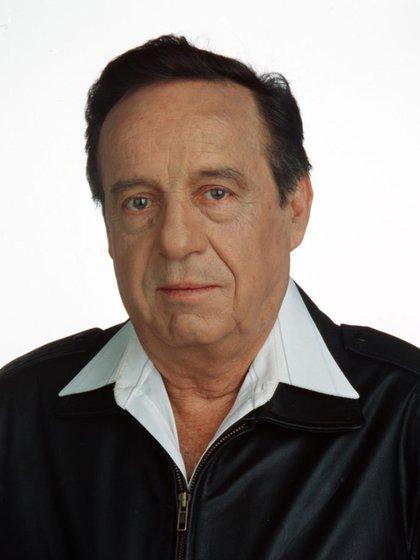"""Roberto Gómez Bolaños el creador de """"El Chavo del 8"""" (Foto: Especial)"""