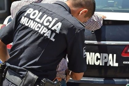 la Policía Vial y la Secretaría de Seguridad de Jalisco condenaron, durante la mañana del pasado sábado, los hechos ocurridos y ahondaron en que se llevará a cabo la investigación correspondiente  (Foto: Instagram/dspm.ensenada)