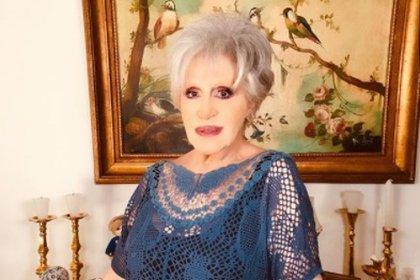 Anel Noreña, quien fue su esposa hasta 1991, ha declarado que ella es la heredera universal, según el testamento del cantante. (Foto: Instagram de Anel Noreña)