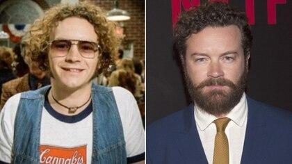 """El actor interpretó a Steven Hyde en """"That 70's Show"""" de 1998 a 2006 (Foto: Especial)"""