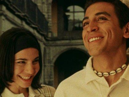 """Martha Higareda y Luis Fernando en """"Amarte duele"""""""