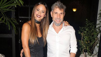 Lourdes Sánchez y el Chato Prado llevan más de 10 años juntos