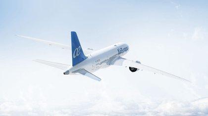 Air Europa lanzó promociones para volar hasta septiembre de 2021