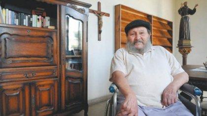 Fray Antonio Puigjané fue condenado a 20 años de prisión por el ataque al regimiento de La Tablada. Cumplió siete detenido, pasó sus últimos años en el convento de Nuestra Señora del Rosario en Pompeya. Tenía 91 años