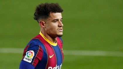 Liverpool incluyó una atípica cláusula dentro del contrato con Barcelona por Philippe Coutinho (REUTERS/Albert Gea)