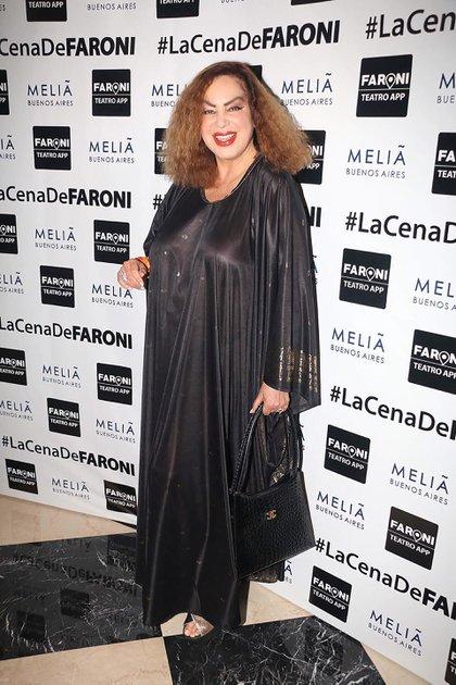 Beatriz Salomón (Vero Guerman)