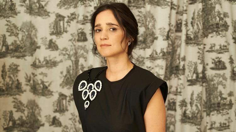 Julieta Venegas (Foto: Gentileza Josefina Urondo / Télam)