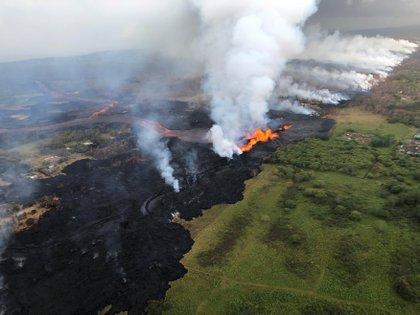 (Volcano Helicopters/USGS/ vía Reuters)