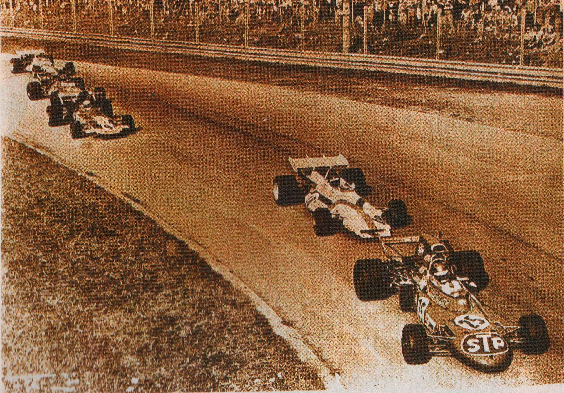 F1 GP de Italia 1971