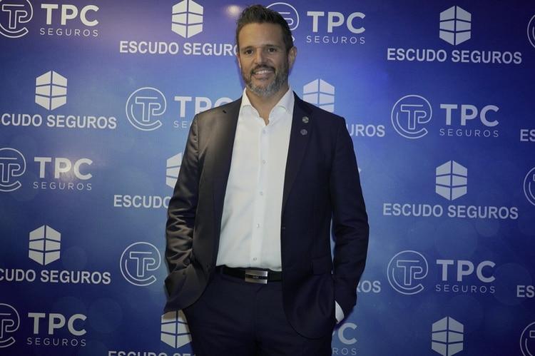Gonzalo Campici, CEO de Grupo