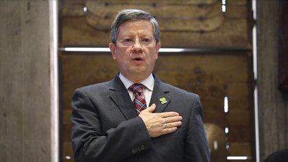 Diálogos sociales en Antioquia comenzarían la próxima semana, según gobernador encargado