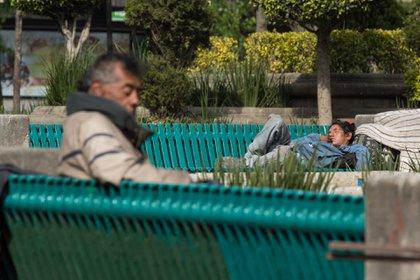 Se estima que en América Latina, millones de personas viven en situación de pobreza. México tiene a más del 44% de su población viviendo en pobreza (Foto: Cuartoscuro)