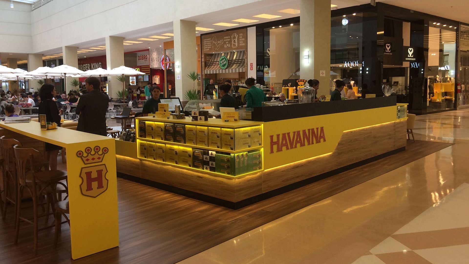 Inverlat es el principal accionista de Havanna