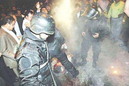 El linchamiento de tres agentes de la extinta Policía Federal Preventiva (PFP) en Tláhuac, marcó la carrera política de Ebrard (Foto: archivo)