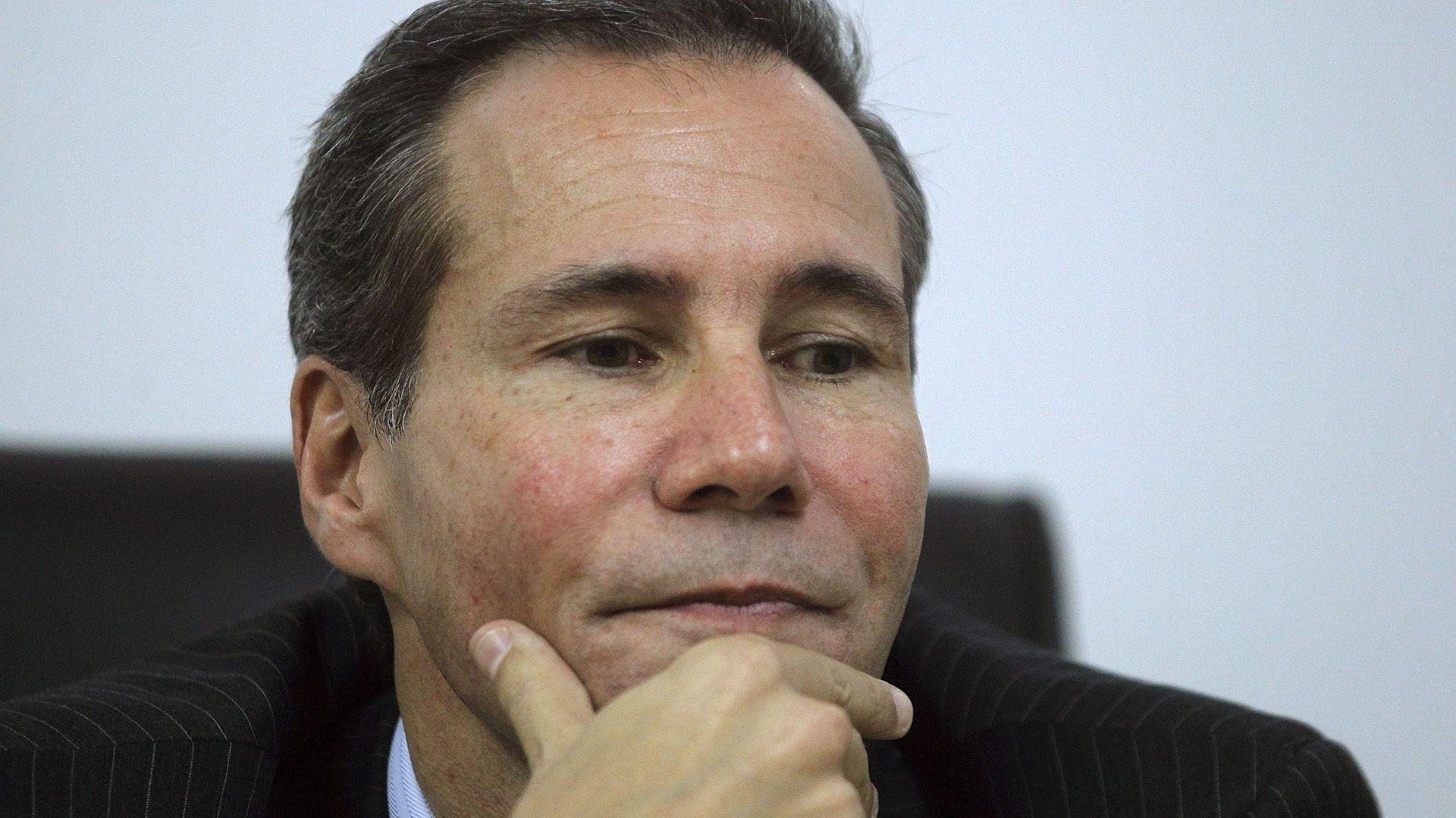 Alberto Nisman (Reuters)