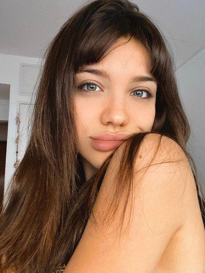 Malena Narvay (Foto: Instagram)