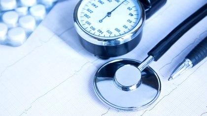Casi siete de cada diez hipertensos (68,2%) que se acercaron voluntariamente para hacerse un control no sabían de su enfermedad (Getty)