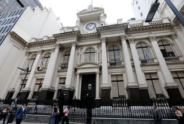 Algunos analistas ven al Banco Central